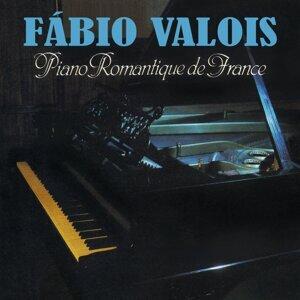 Fábio Valois 歌手頭像