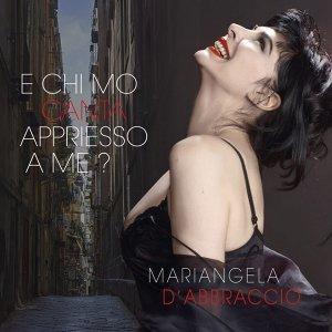 Mariangela D'Abbraccio 歌手頭像