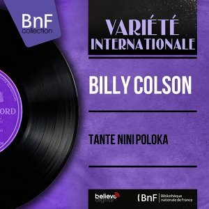 Billy Colson 歌手頭像