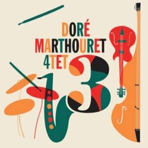 Doré Marthouret Quartet 歌手頭像