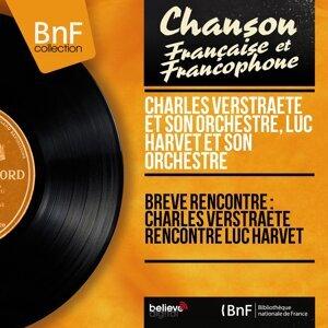 Charles Verstraete et son orchestre, Luc Harvet et son orchestre 歌手頭像