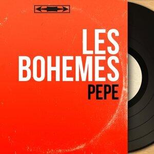 Les Bohèmes 歌手頭像