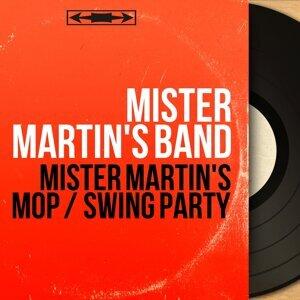 Mister Martin's Band 歌手頭像