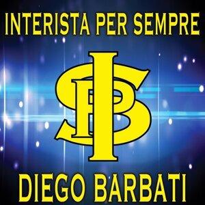 Diego Barbati 歌手頭像