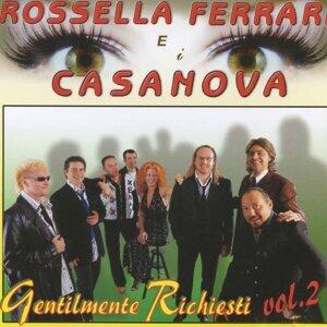 Rossella Ferrari E I Casanova 歌手頭像