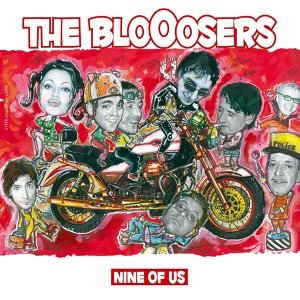 The blooosers 歌手頭像