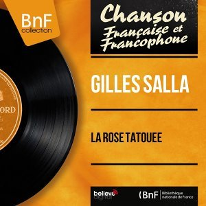 Gilles Salla 歌手頭像