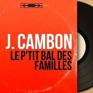 J. Cambon 歌手頭像