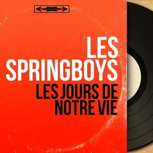 Les Springboys 歌手頭像