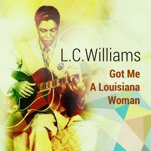 L. C. Williams 歌手頭像
