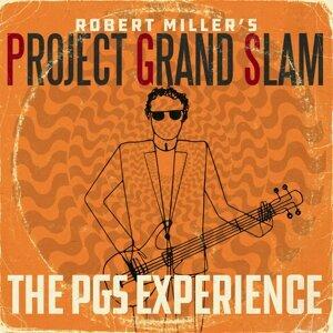 Project Grand Slam 歌手頭像