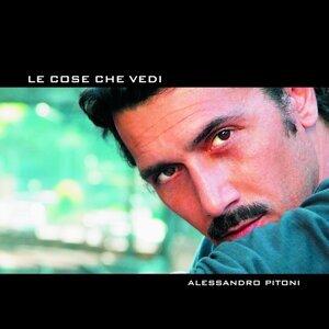 Alessandro Pitoni 歌手頭像