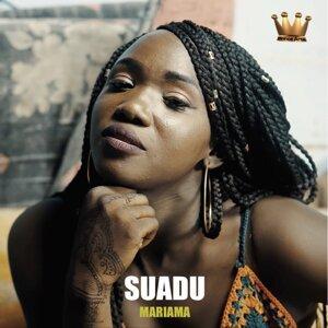Suadu 歌手頭像