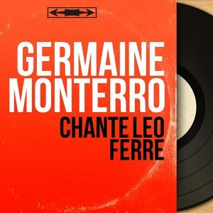 Germaine Monterro 歌手頭像