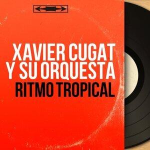 Xavier Cugat y Su Orquesta 歌手頭像