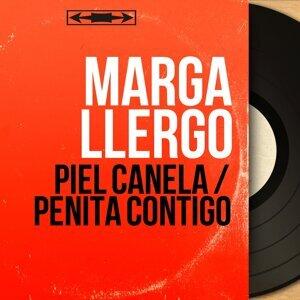 Marga Llergo 歌手頭像