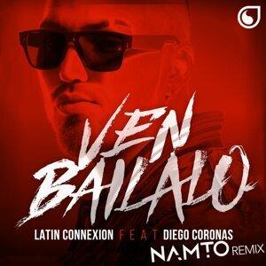 Latin Connexion 歌手頭像
