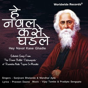 Sanjeevani Bhelande, Mandhar Apte 歌手頭像