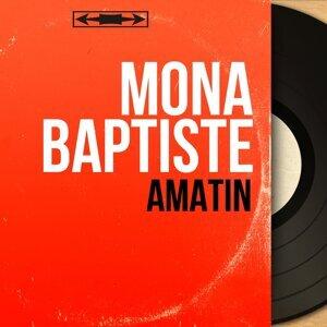 Mona Baptiste 歌手頭像