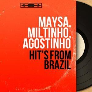 Maysa, Miltinho, Agostinho 歌手頭像