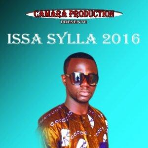 Issa Sylla 歌手頭像
