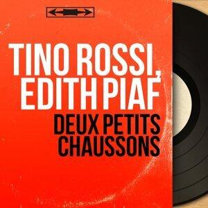 Tino Rossi, Édith Piaf 歌手頭像