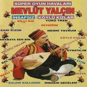 Mevlüt Yalçin 歌手頭像