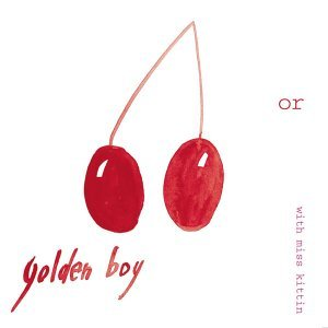 Golden Boy with Miss Kittin 歌手頭像