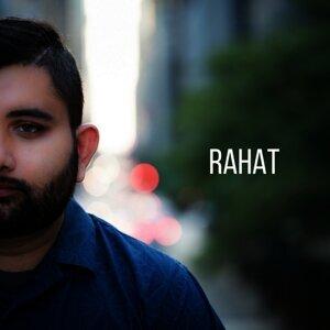 Rahat 歌手頭像