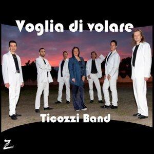 Ticozzi Band 歌手頭像
