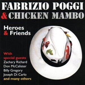 Fabrizio Poggi, Chicken Mambo