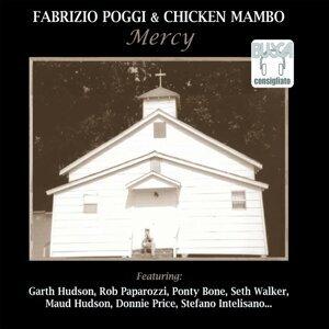 Fabrizio Poggi, Chicken Mambo 歌手頭像