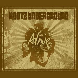 Rootz Underground 歌手頭像