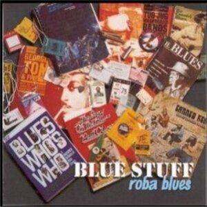 Blue Stuff 歌手頭像