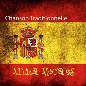 Anita Morales, Orchestre Armando Migiani 歌手頭像