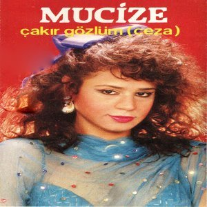 Mucize 歌手頭像