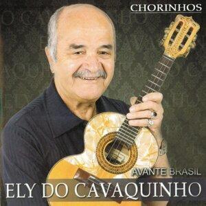 Ely do Cavaquinho 歌手頭像