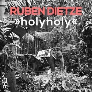 Ruben Dietze 歌手頭像