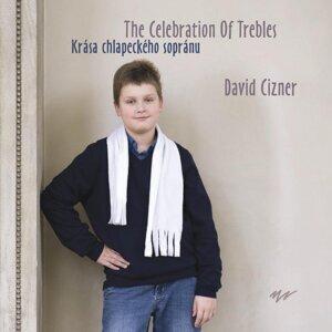 David Cizner, Musica Fresca 歌手頭像