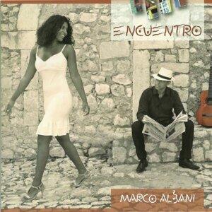 Marco Albani 歌手頭像