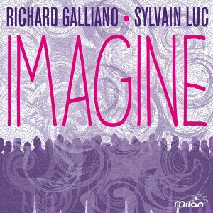 Richard Galliano, Sylvain Luc 歌手頭像