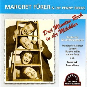 Margret Fürer & die Penny-Pipers 歌手頭像