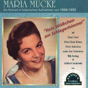Maria Mucke