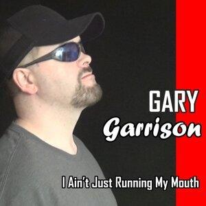 Gary Garrison 歌手頭像