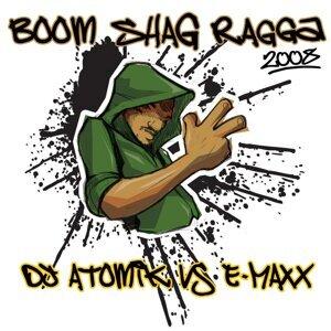 DJ Atomik, E-MaxX 歌手頭像