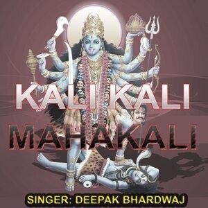 Deepak Bhardwaj 歌手頭像