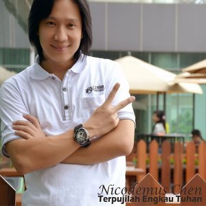 Nicodemus Chen 歌手頭像