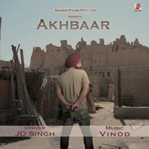 J. D. Singh 歌手頭像