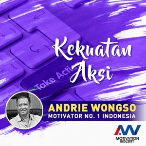 Andrie Wongso 歌手頭像