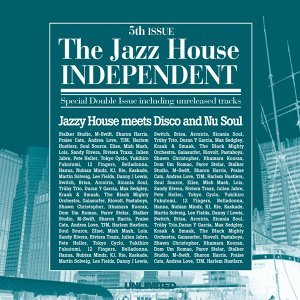 The Jazz House Independent, Vol. 5 歌手頭像